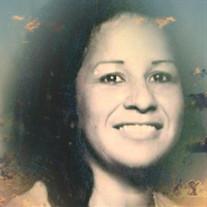 Ophelia Valdez