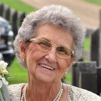 Opal Marguerite McGhee Reed