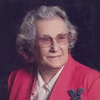 Mary Theresa Smith