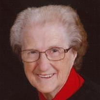 Harriet Jensen