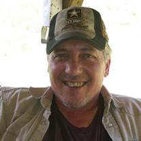 Gary Ray Gambill, Sr.