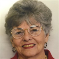 Shirley  Simmons Russell
