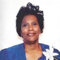 Mrs. Gloria Shaw