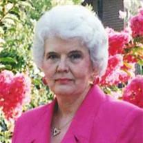 Betty James Owens