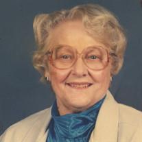Jennie Mae Sloper
