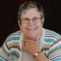Lois Martin