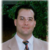 Greg T. Walters