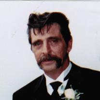 John Gordon Wysocki