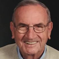 John Carlton Mays