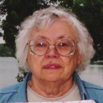 Jeanne M. (Deprey) Cartier
