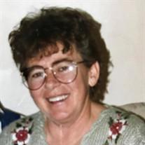 Judy Kay Hammer