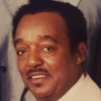 "Cary ""Sonny"" Floyd Jr."