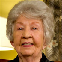 Janet Rose Treese Ackerson