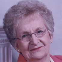 Lily M. Jolliff
