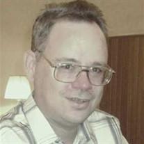 Gary Wade Rucks