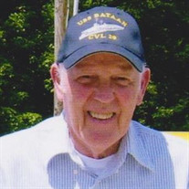 Luther W. Cutright