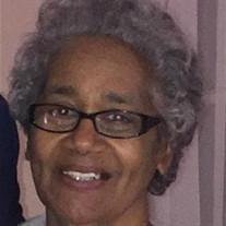 Ms. Diana Noel Savoy