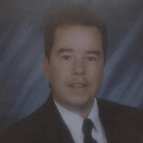 Randy Colegrove
