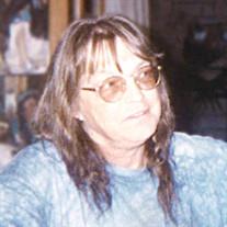 Sylvia Jean Westphal