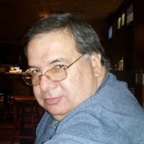 Eugene Jess Castellanos