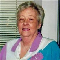 Marvella Ann Glidden