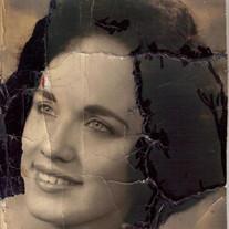 Barbara Wilkerson Earnhardt