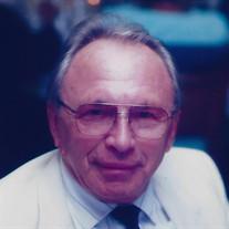 JOSEPH BAUMZWEIG