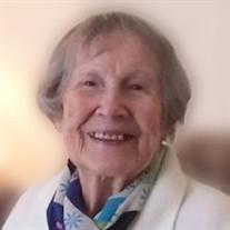 Jeannette Marie Arnold