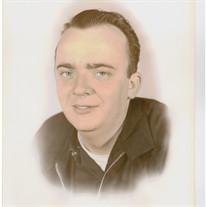 Bill P. Ervin
