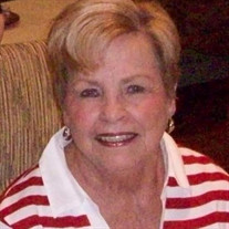 Bettye  W. Elkins