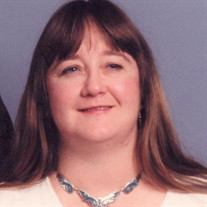 Tina Downing Wilson