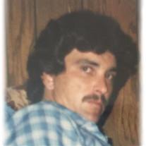 Billy Ray Berry, 54, Waynesboro, TN