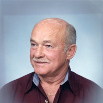 "Mr James ""Jim"" Russell Stalnaker"