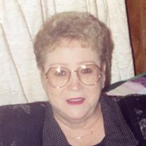 Jean McDonald Horton