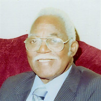 James Lee Winston Sr.