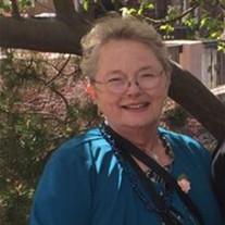 Barbara Sheram Still