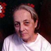 Sylvia  Mae Baker