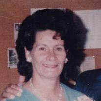 Phyllis Marjorie Storey