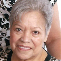 Teresa  V.  Jimenez