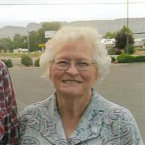 Geraldine G. Coleman