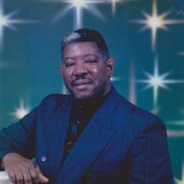 Claude Douglas Edmonson Sr.