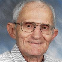 Jimmy Leonard Runyon