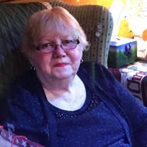 Judy E. Henrich