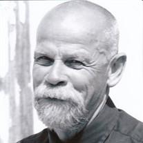 Bruce Peter Buhr Sr.