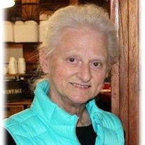 Joan Ruth Rhodes
