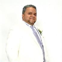 Crystian M Gonzalez