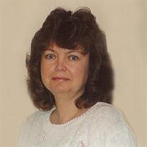 Sheila Amanda (Morelock) Creech