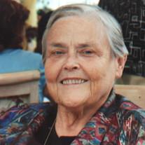 Anne Thomson Sheppard