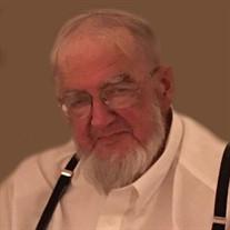 Leroy Wagler