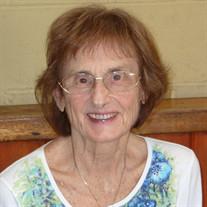 Marie Stanovich Ursich
